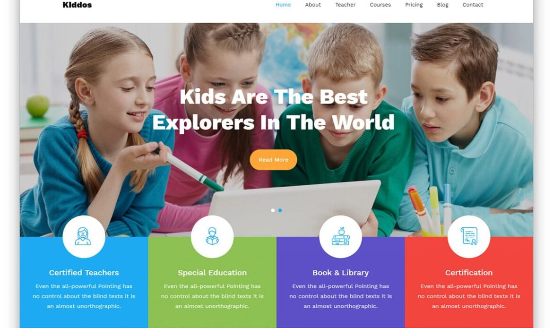 Importance of getting an honest School website