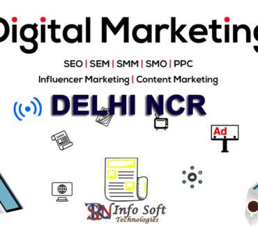 DIGITAL MARKETING AGENCY IN DELHI NCR | Rs. 4999/-